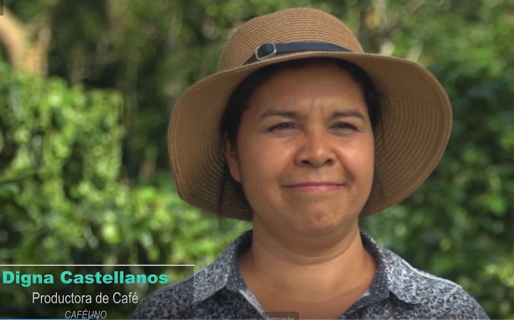 VIDEO: Campos de Empoderamiento de la Mujer