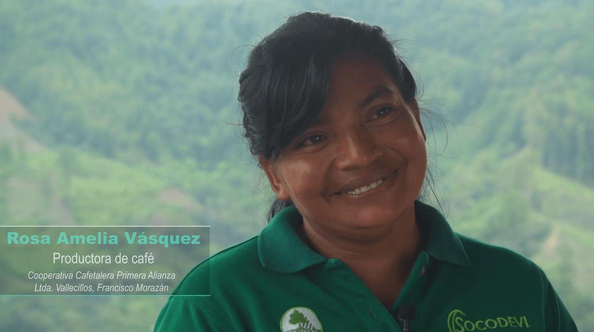 Mujeres Empoderadas en Honduras   Aprovechamiento de Oportunidades